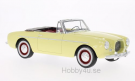 Volvo P1900, light yellow, 1956