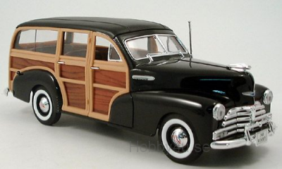 Chevrolet Fleetmaster Woddy 1948