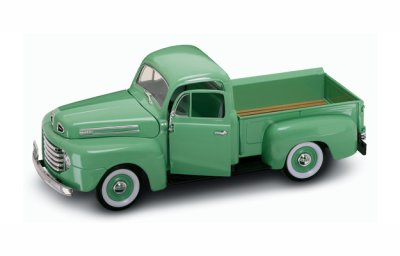 Ford F-1 Pick Up 1948