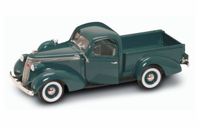 1937 Studebaker Coupe Express Pick Up