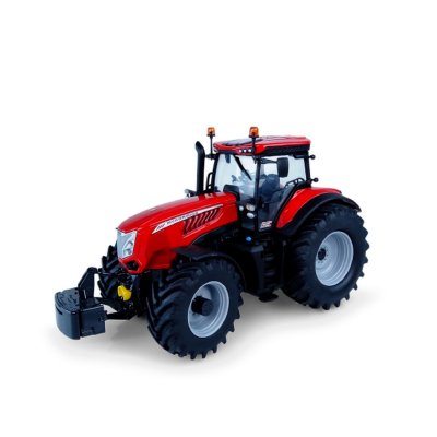 McCormick X8.680 VT Drive red version