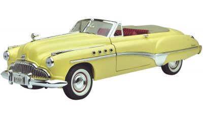 Buick Roadmaster Convertible (1949)