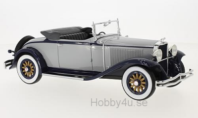 Dodge Eight DG Convertible, grey/dark blue, 1931