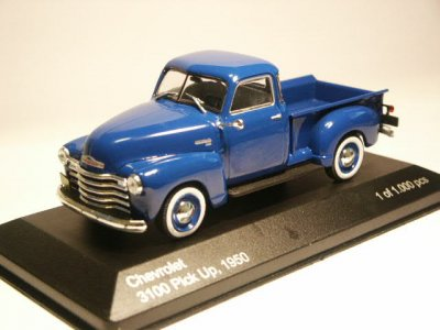 Chevrolet 3100 Pick Up 1950