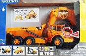 Volvo A40D R/C 1:32 Ready to go!