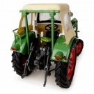 Fendt Farmer 2 with cabin and frontloader