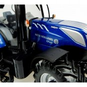 New Holland T7.225 Blue Power (2016)