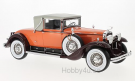 Cadillac 341 B Convertible Coupe, orange/brown, 1929