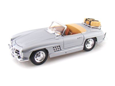 1957 Mercedes-Benz 300 SL Touring