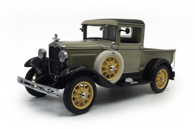 Ford Model Pick Up 1931